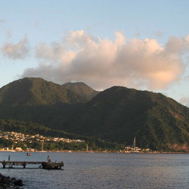 Breaking the Language Barrier in Dominica