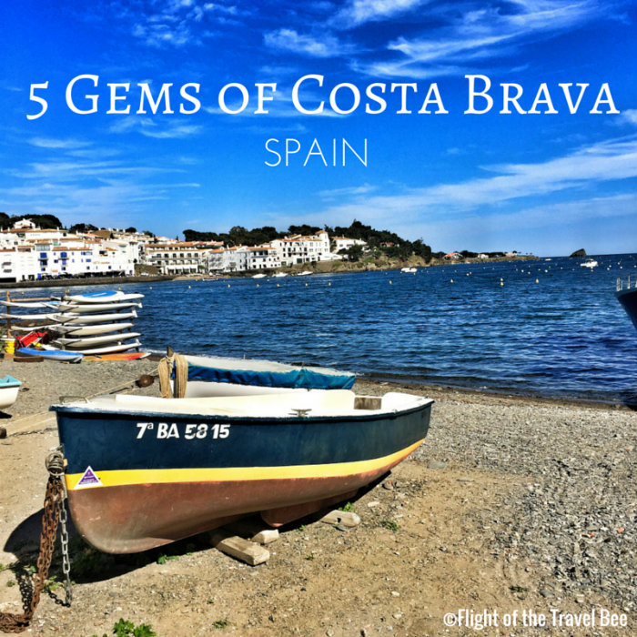 5 Gems of Costa Brava2