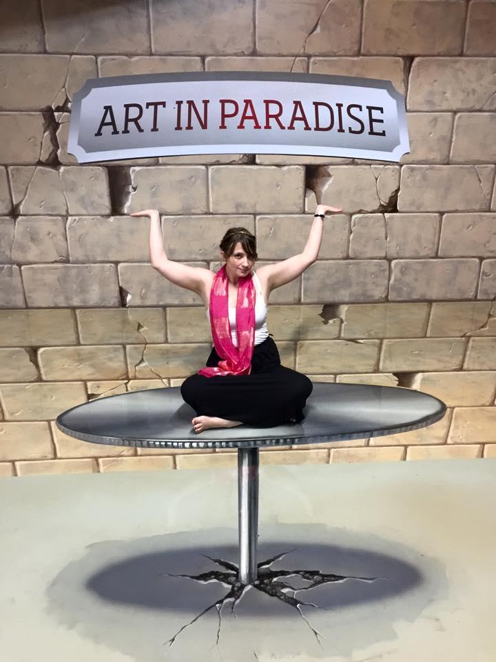 art in paradise 2