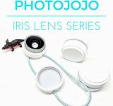Iris cover photo