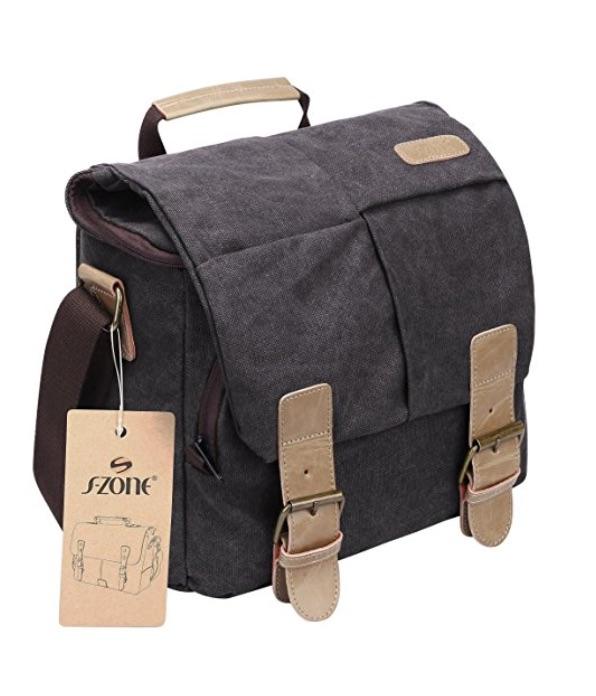 S - Zone Camera Bag